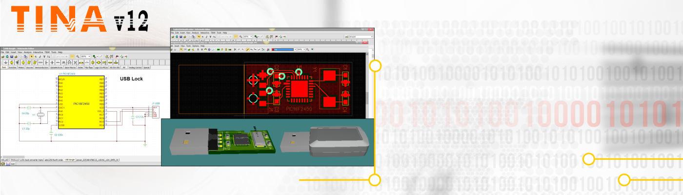 Tina Analog Digital Mcu Mixed Circuit Simulator